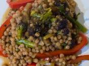 Giant Couscous With Vegetables