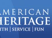 American Heritage Girls: Christian Alternative Girl Scouts
