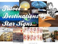 Follow Your Star Travel Paradise (Part