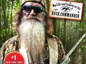 Buffalo Book Review: Happy, Happy Phil Robertson