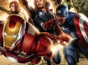 Which Avengers Character You?