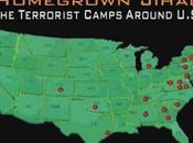 Texas Police Officers Members Mahmoudberg Jihadist Compound