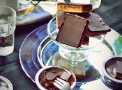 Caramel Bars Карамельное Пирожное