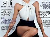 Doutzen Kroes Cuneyt Akeroglu Vogue Turkey March 2014