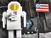 Amazing Science Projects Created Lego