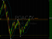 Entire Wave from 2009 Top? Miracle Bull Market Wave.