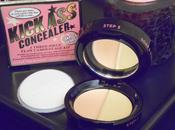 Review Soap Glory Kick Concealer