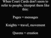 Tarot Interpret Court Cards