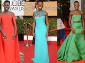 Lupita Nyong'o Impeccable Carpet Style