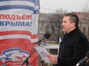 Yanukovich Russia?