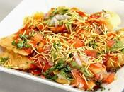 Make Papri (Papdi) Chaat