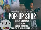 Welkin Frolic! Shop//