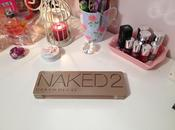Urban Decay Naked Palette Review