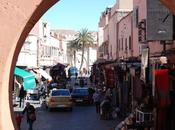 Marrakesh: Discovering City