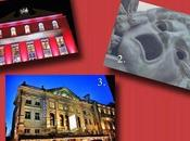 London Theatre Picture Quiz Answers!