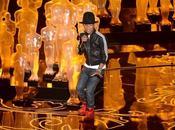 "Video: Pharrell Performs ""Happy"" Oscars"