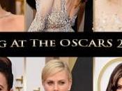 Oscars 2014: Glittering Glitterati Sways Carpet