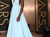 Best Dressed Oscars 2014