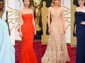 What Loved Oscars 2014 Carpet