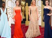 What Loved Oscars 2014 Carpet