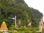 Echoes Through Time -Exploring Batu Caves Malaysia