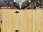 Benedict Cumberbatch's Fence This Month's Feature Fences Famous!