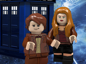 Vote LEGO Doctor Cuusoo Made!