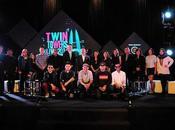 Twin Towers Alive 2014 Kuala Lumpur: Ready!