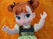 Dolly Review: Disney's Frozen Toddler Anna Doll