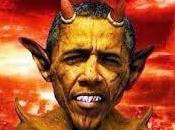 Manning: Barack Obama Satan's Son! (Must-See Video)