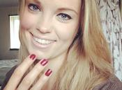 Nude Lips, Nails, Zoella Possible Exchange Contracts!