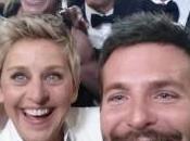 Selfies Oscars
