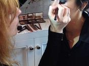 Oscars Makeup: Charlotte Tilbury Cassandra Huysentruyt Grey