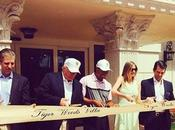 Need Stay Tiger Woods #Golf Villa Play Doral