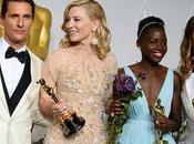 Oscar 2014: Complete Winners List