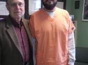 Kent McKeever Wearing Orange Jumpsuit Lent?