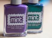 Mint Polish: Esmeralda Czarina