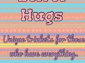 March Super Sparkler Advertiser: Hugs