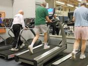 Treadmill Usage Heart Patients