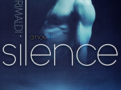 Cover Reveal: Silence Natalee Grimaldi