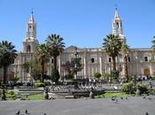 Arequipa, White City Peru