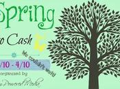 Spring into Cash Event: Enter $250 Visa Gift Card Winners)!
