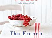 Books: French Kitchen Cookbook, Flyover Lives, Hotel Place Vendome, Ways Know Becoming