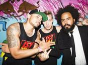 Major Lazer 'Aerosol Can' from Apocalypse Soon