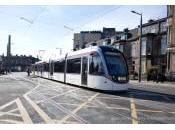 Edinburgh Tram Testing