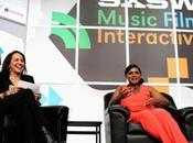 "Mindy Kaling SXSW: ""I'm F***ing Indian Woman Network Show"""