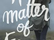 Cover Reveal: Matter Forever Heather Lyons