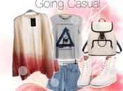 Going Casual with Persunmall!