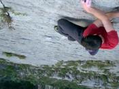 Alex Honnold- Climbs 500m Rock Wall Without Gear