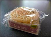 REVIEW! Marks Spencer Buttermilk Pikelets